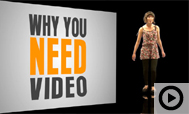 Why You need Video with Els, YDM & UK Local TV