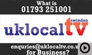 What is Swindon tv for local Business