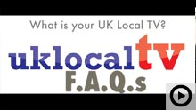 What is your UK Local TV?