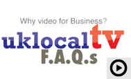 FAQ Why video for Business?