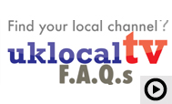 FAQ Find your local Channel?