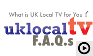 What is UK Local TV for You?