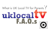 What is UK Local for Parents?